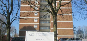 Capital bid project at…Wells and Manor Court TRA