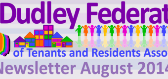 DFTRA newsletter August 2014