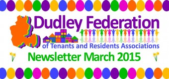DFTRA Newsletter March 2015