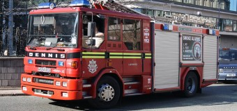Home Fire Safety Message from West Midlands Fire Service