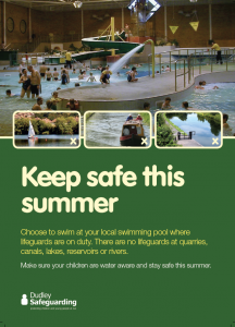 water safety poster 15