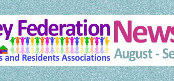 Dudley Federation newsletter August – September 2015