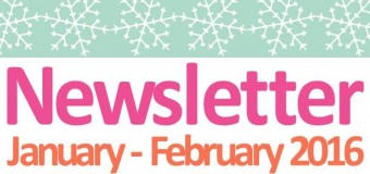 DFTRA newsletter January – February 2016