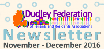 DFTRA newsletter November – December 2016