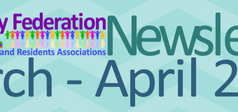 Dudley Federation newsletter March-April 2017