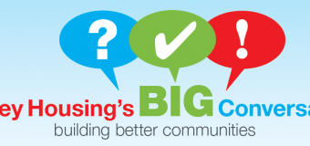 Dudley Housing's Big Conversation Survey