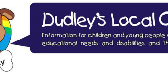 Dudley's New Local Offer Website has launched!