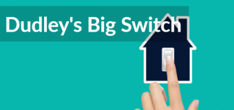 Dudley's Big Switch February 2018 – potential energy savings