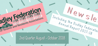DFTRA Newsletter Q2 August – October 2018