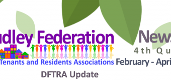 DFTRA newsletter Q4 Feb – Apr 19