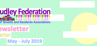 DFTRA Newsletter Q1 May – July 2019