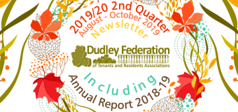 DFTRA Newsletter Q2 (inc. Annual Report 18/19) August – October 2019