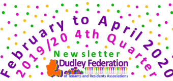 DFTRA Newsletter Q4 February – April 2020