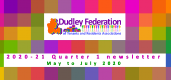 DFTRA newletter Q1 May – July 2020