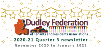 DFTRA Newsletter Q3 November 2020 – January 2021