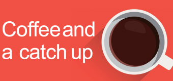 Coffee & catch up event