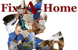 Latest edition of Fix a Home