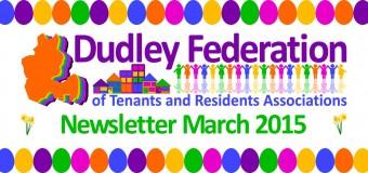 DFTRA Newsletter March 2015