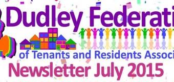 DFTRA newsletter July 2015