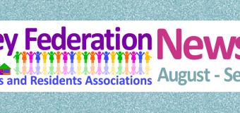 Dudley Federation newsletter August – September 2015