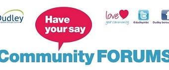 Community Forums November 2015