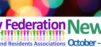 Dudley Federation newsletter October – December 2015