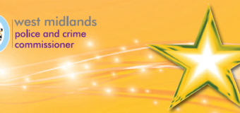 Outstanding people celebrated – West Midlands Police Commissioner