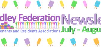 DFTRA Newsletter July – August