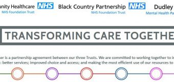 Transforming Care Together drop-in sessions