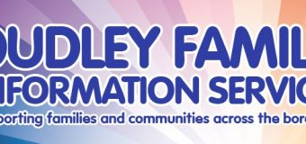 Dudley Family Information Service – Summer Holiday 2021 Information