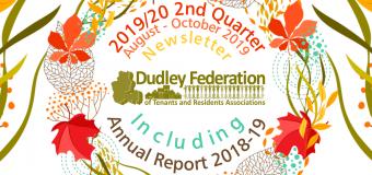 DFTRA Newsletter Q2 (inc. Annual Report 18/19) August – October 2019