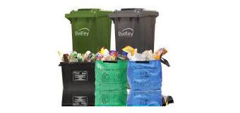 Christmas & New Year Refuse Collections 2019/20
