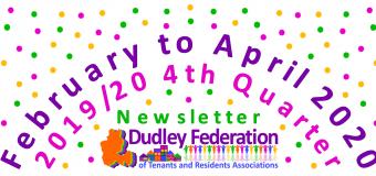 DFTRA Newsletter Q4 February – April 2020