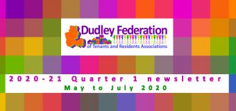 DFTRA newletter Q1 May – July 2020