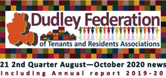DFTRA newletter Q2 August – October 2020
