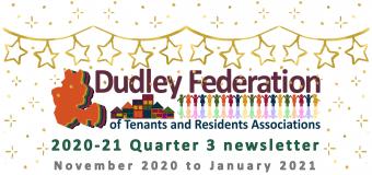 DFTRA Newsletter Q3 November 2020 – January 2021