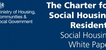 Social Housing White Paper