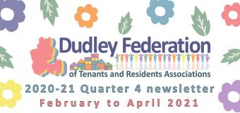 DFTRA news Q4 February – April 2021
